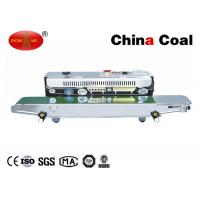 Buy cheap FR-900S Continuous Band Bag Heat Sealer Machine from wholesalers