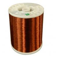 Quality Copper Clad Aluminum High Strength CCA Wire , Electrical Cables And Wires for sale