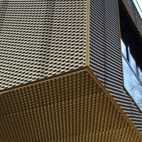 Quality good quality expanded metal mesh for decorative for sale