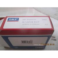 Buy Single Row Cylindrical Roller Bearing NJ2208ECP Nylon Cage For Automotives at wholesale prices