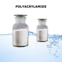 Purity 88% Nonionic Polyacrylamide For Papermaking Water Treatment Chemical for sale