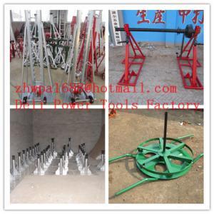 Quality Tripod Cable Drum Trestles  Cable Drum Trestles for sale