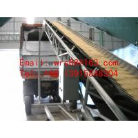 Buy cheap 20ft PP woven 4 panel soybean Container liner bag packaging grain / rice from wholesalers