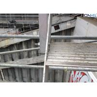 Quality Steel Grating Shoring Scaffolding Systems For Foot Pedal With Low Maintenance for sale