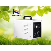 Quality 220V 3G/H 5G/H Household Ozone Generator 5-30 Minutes Continuously for sale