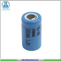 China Ni-MH Rechargeable battery size 18AAA160mAh 1.2V on sale