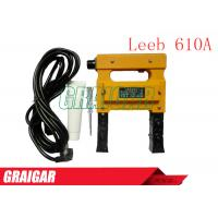 Quality Professional Magnetic Portable Flaw Detector Alternating And Direct Current for sale