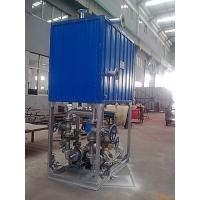 Quality Industrial Thermal Oil Boiler 30kw for sale