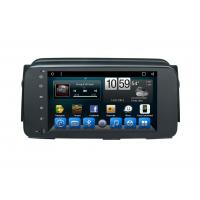 Quality Android 7.1 Gps Dvd Car Stereo Multimidia Original Radio for Nissan March Kicks Micra for sale