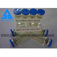 Quality Yellow Steroid Liquid Oil Based Testosterone Testosterone Enanthate 250 Mg/Ml for sale