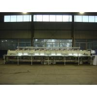 Quality 12 Heads High Speed Flat Computerized Embroidery Machine With USB Port for sale