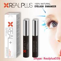 Quality Eyelashes packaging Magic eyelash serum for eyelash growth Real Plus for sale