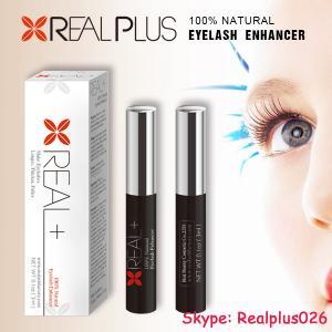 Buy Eyelashes packaging Magic eyelash serum for eyelash growth Real Plus at wholesale prices