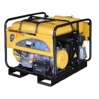 Quality Generator, Air Compressor, A. C. Welder (3 in 1) for sale