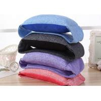 Buy cheap Various Colors Available 2 in 1 Eye Mask Travel Voyage Pillow from wholesalers