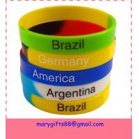 Buy promotional silicone rfid wristband at wholesale prices