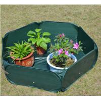 Quality Green Color Raised Garden Bed for sale