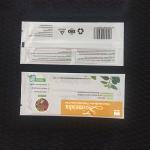 Zimeishu herbs feminine care pads panty liner women sanitary pads natural menstrual pads