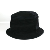 Quality Custom made  Front Logo Private Label Inside Fisherman Bucket Hats Caps for outdoor activity for sale