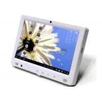 Quality High Performance Industrial Hmi Touch Panel , 9 Inch Android POE Tablet With RS232 for sale