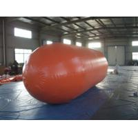 Quality 30 LB Customized Color Steel Gas Cylinder Helium Balloon / Oxygen Balloon for sale
