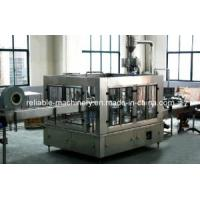 Quality 5L Mineral/Pure Water Filling Machine/Line/Equipment (CGFA) for sale