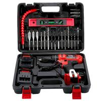 China battery powered tool set Cordless Drill Tool Set on sale