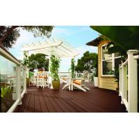 Buy cheap European style white pergola and railling pavilion from wholesalers