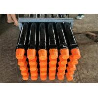 China API Reg Thread DTH Drilling Pipes DTH Drilling Rods DTH Drilling Tubes on sale