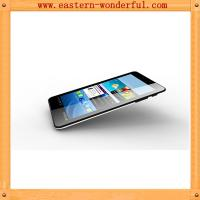 Quality OEM 7''MTK6577 narrow side 3G tablet phone with WCDMA850/2100 and GSM850/900/1800/1900 for sale