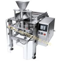 Quality Small vertical form fill seal machine for Soft Plastic Pouch Packing P300 for sale