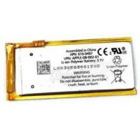 Quality Mobile phone Replacement Spares Parts battery for iPOD NANO 4 G 4th Gen 8GB 16GB for sale