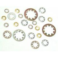 Buy Brass, Aluminum, Steel Washers, Metal Standard Washer M3 – M76 , Precision at wholesale prices