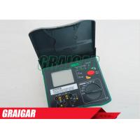 China DY5103A Digital 5000V Insulation 3 Phase Tester Resistance Tester Megohmmeter Electrical Test Instruments on sale