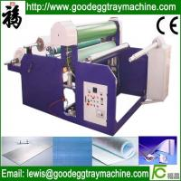 Electricity heating EPE Foam Sheet to film Laminating Machine for sale