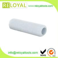 China 15082638.2  7 inch polyester material 22mm pile paint roller cover for painting on sale