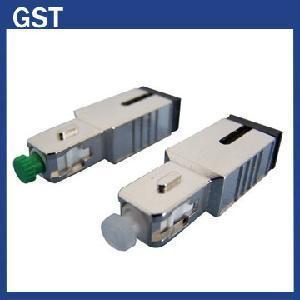Quality Fiber Optic Attenuator-Male to Female (SC/PC) for sale