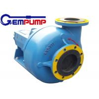Quality Industrial Centrifugal Pumps 6×5×11 120~201 m3/h Flow with desander and desilter for sale