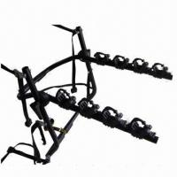 China 4 Bike Trunk Mount/Rack with 24.8mm Stem ID on sale