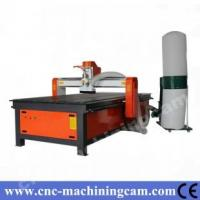 Quality wooden door cutting and engraving machine ZK-1325B(1300*2500*200mm) for sale