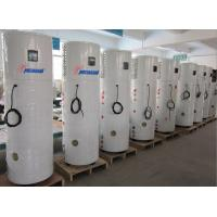 China 4.3kw Heat Pump Water Heaters Exhausted Air Water Boiler Heating Device on sale