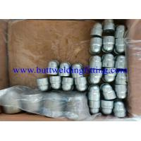 Quality Steel Forged Fittings ASTM A694 F65 , Elbow , Tee , Reducer ,SW, 3000LB,6000LB  ANSI B16.11 for sale