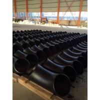 Quality Butt weld fitting , A234-WPB A234-WP12 A234-WP11 A234-WP5 A420-WPL6, A403-WP304L A403-WP316. A403-WP316L for sale