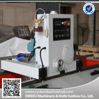 Buy Industrial Knife Sharpening Equipment , Straight Blade Sharpener Machine MDD-1500D at wholesale prices
