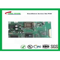 Quality SMT PCB A ICT testing / SPEA PCB Assembly Service for All Types for sale