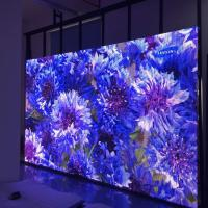 Aluminium Die Casting Custom LED Display Screen P1.9 Small Pitch Led Screen