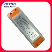 Quality 30W 2500mA Constant Voltage LED Driver Power Supply 12V DC for LED Lighting for sale