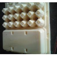 Quality Plastic Egg Carton Mold / Molded Pulp Trays Dies Transfer Moulds For Egg Tray for sale