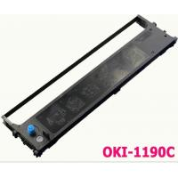 Quality printer ink-ribbon cassette for OKI ML1190C/ML1800C/ML740CII/ML1200/2500C/3200C for sale