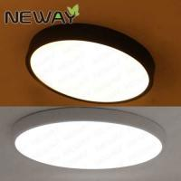Quality modern surface mounted led ceiling light decorative acrylic ceiling lamp for living room for sale